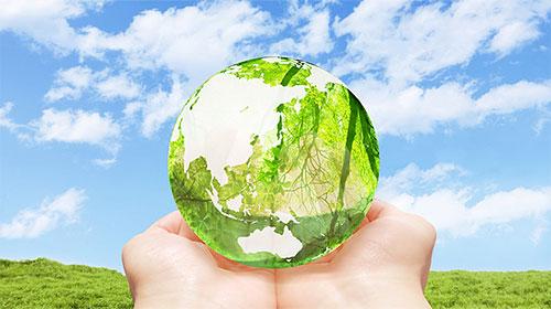 薬剤は安心・安全・自然・地球環境にもこだわりを